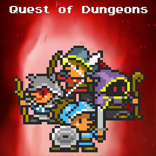 Quest of Dungeons Key Kaufen Preisvergleich