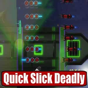 Quick Slick Deadly Key Kaufen Preisvergleich