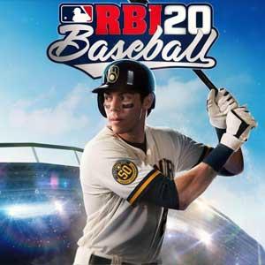 R.B.I. Baseball 20 Key kaufen Preisvergleich