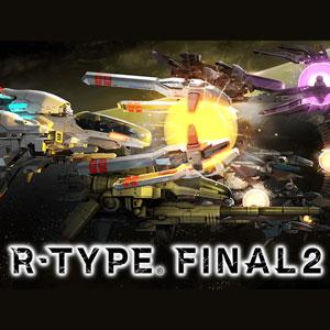R-Type Final 2 Key kaufen Preisvergleich