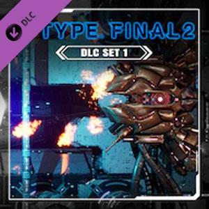 R-Type Final 2 DLC Set 1 Key kaufen Preisvergleich