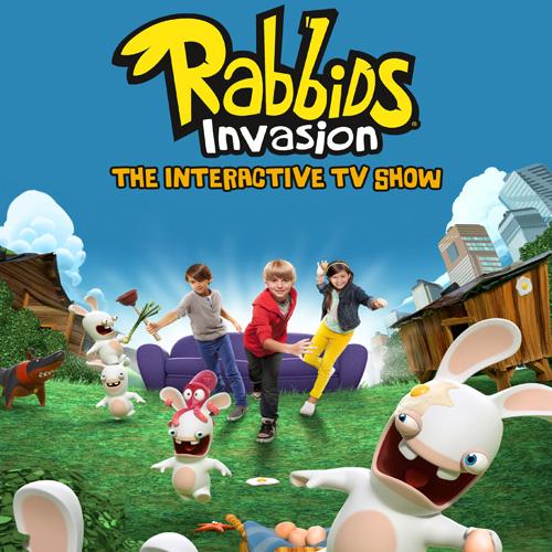 Rabbids Invasion Die Interaktive TV Show Xbox one Code Kaufen Preisvergleich