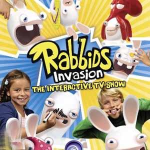 Rabbids Invasion The Interative TV Show PS4 Code Kaufen Preisvergleich