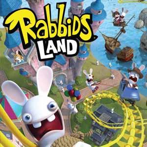 Rabbids Land Nintendo Wii U Download Code im Preisvergleich kaufen