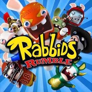 Rabbids Rumble Nintendo 3DS Download Code im Preisvergleich kaufen