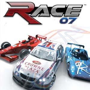 RACE 07 Key Kaufen Preisvergleich