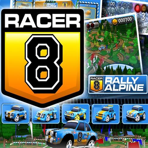 Racer 8 Key Kaufen Preisvergleich