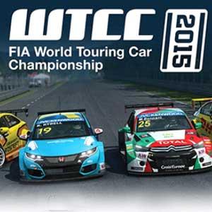 RaceRoom WTCC 2015 Season Pack