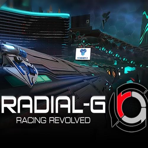 Radial-G Racing Revolved Key Kaufen Preisvergleich