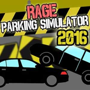 Rage Parking Simulator 2016 Key Kaufen Preisvergleich