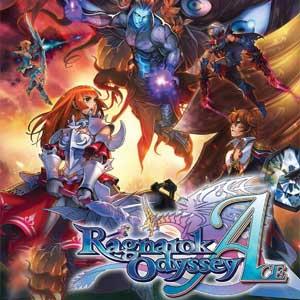 Ragnarok Odyssey ACE PS3 Code Kaufen Preisvergleich