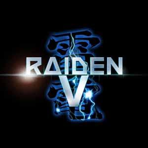 Raiden 5 Xbox One Code Kaufen Preisvergleich