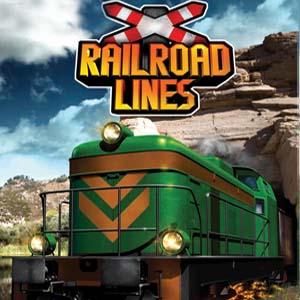 Railroad Lines Key Kaufen Preisvergleich