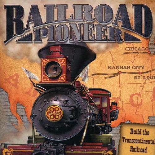 Railroad Pioneer Key Kaufen Preisvergleich