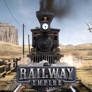 Railway Empire Key Kaufen Preisvergleich