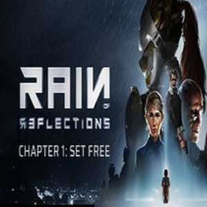 Rain of Reflections Chapter 1