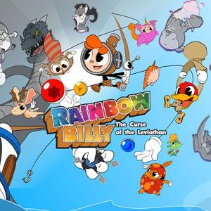 Kaufe Rainbow Billy The Curse of the Leviathan PS4 Preisvergleich