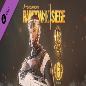 Rainbow Six Siege Pro League Finka Set