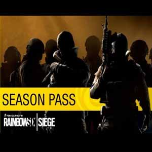 Rainbow Six Siege Season Pass Key Kaufen Preisvergleich