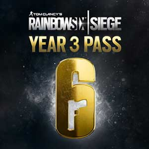 Rainbow Six Siege Year 3 Pass Key Kaufen Preisvergleich