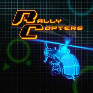 Rally Copters PS4 Code Kaufen Preisvergleich