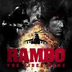 Rambo PS3 Code Kaufen Preisvergleich