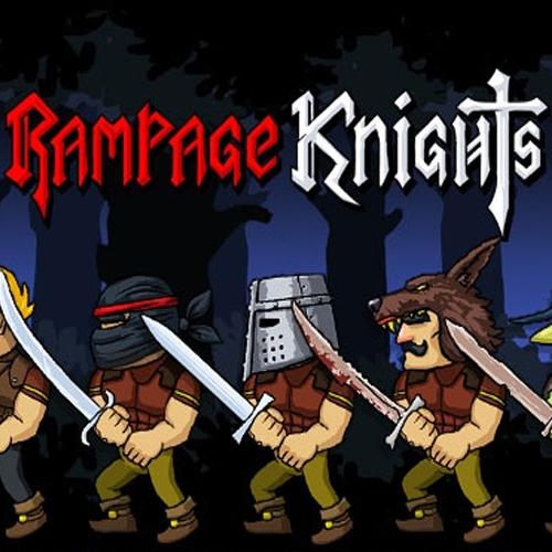 Rampage Knights Key Kaufen Preisvergleich
