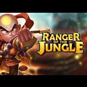 Ranger of the Jungle Key Kaufen Preisvergleich