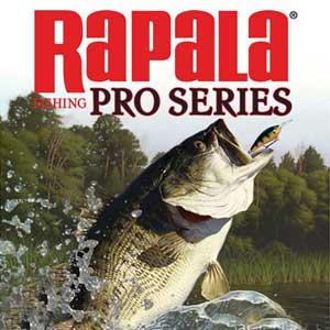 Rapala Fishing Pro Series PS4 Code Kaufen Preisvergleich