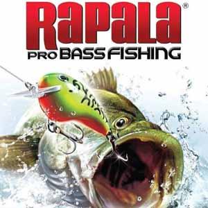 Rapala Pro Bass Fishing Xbox 360 Code Kaufen Preisvergleich