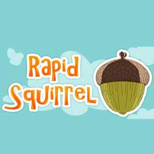 Rapid Squirrel