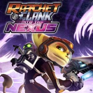 Ratchet and Clank Nexus PS3 Code Kaufen Preisvergleich