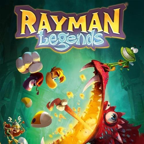 Rayman Legends Xbox 360 Code Kaufen Preisvergleich