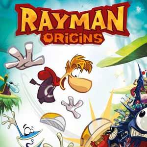 Rayman Origins PS3 Code Kaufen Preisvergleich