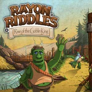 Rayon Riddles Rise of the Goblin King Key Kaufen Preisvergleich