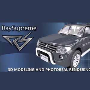 RaySupreme 3D Key Kaufen Preisvergleich