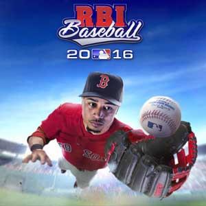 RBI Baseball 16 Xbox One Code Kaufen Preisvergleich