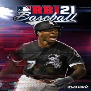 Kaufe R.B.I. Baseball 21 Xbox One Preisvergleich