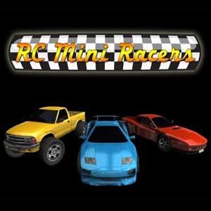 RC Mini Racers Key Kaufen Preisvergleich
