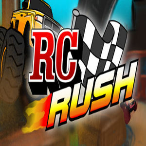 RC Rush VR