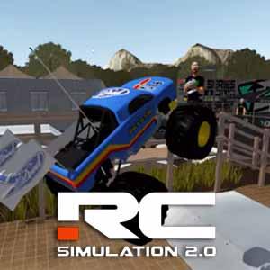 RC Simulation 2.0 Key Kaufen Preisvergleich