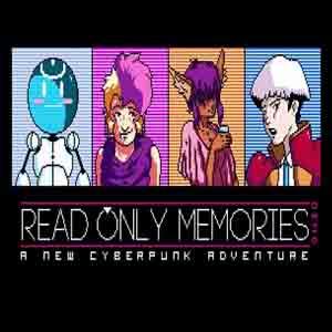 Read Only Memories Key Kaufen Preisvergleich