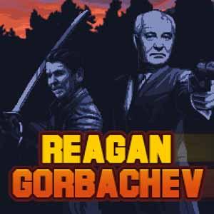 Reagan Gorbachev Key Kaufen Preisvergleich