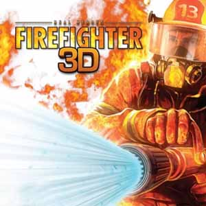Real Heroes Firefighter 3D Nintendo 3DS Download Code im Preisvergleich kaufen