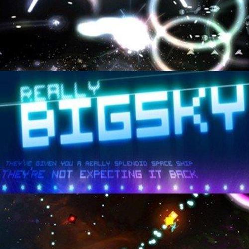 Really Big Sky Key Kaufen Preisvergleich