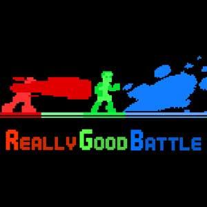 ReallyGoodBattle