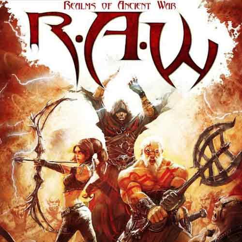 Kaufen Realms of Ancient War CD KEY Preisvergleich