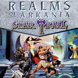 Realms of Arkania 2 Star Trail Classic Key Kaufen Preisvergleich