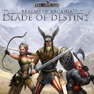 Realms of Arkania Blade of Destiny Xbox One Code Kaufen Preisvergleich