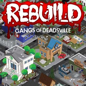 Rebuild 3 Gangs of Deadsville Key Kaufen Preisvergleich